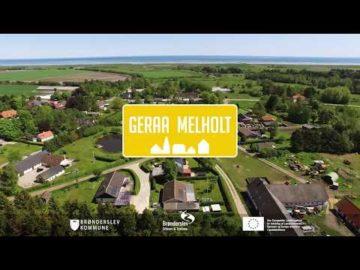 Velkommen til Geraa og Melholt