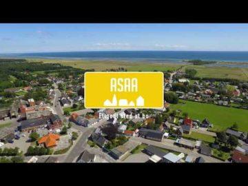 Velkommen til Asaa